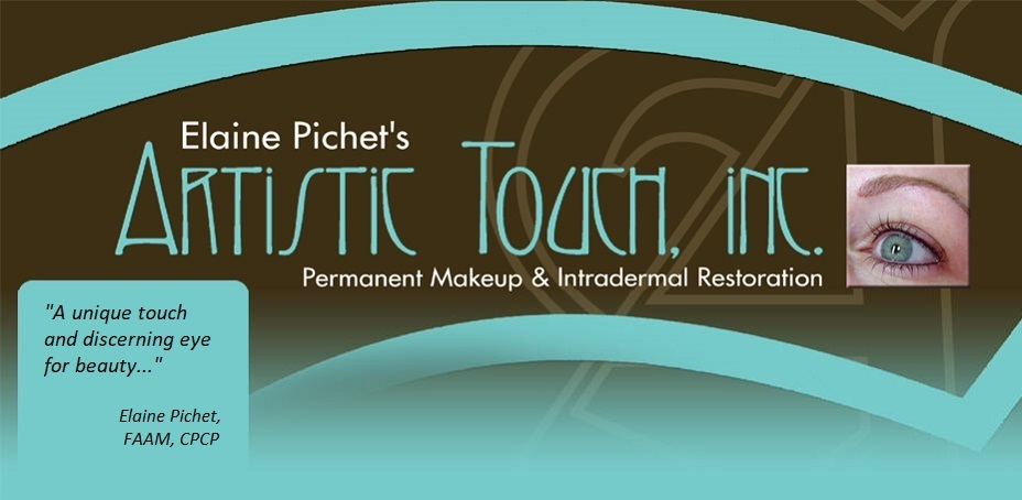 Artistic Touch Permanent Cosmetics